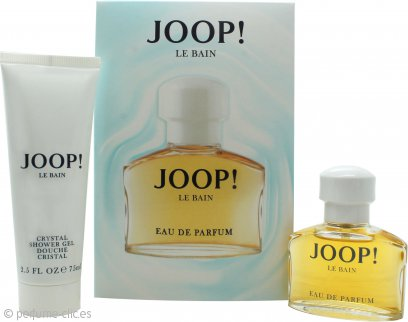 Joop! Le Bain Set de Regalo 40ml EDP + 75ml Gel de Ducha