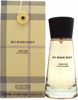 Burberry Touch Eau de Parfum 100ml Spray