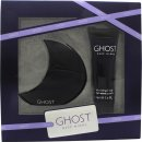 Ghost Deep Night Gift Set 10ml EDT + 10ml Cupcake Lip Balm