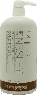 Philip Kingsley Re-Moisturizing Conditioner 1000ml