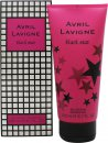Avril Lavigne Black Star sprchový gel 200ml