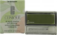 Clinique All About Shadow Lidschatten Soft Shimmer 2.2g - Lemon Grass