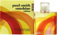 Paul Smith Sunshine Edition Eau de Toilette 100ml