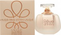 Lalique Rеve d'Infini Eau de Parfum 3.4oz (100ml) Spray