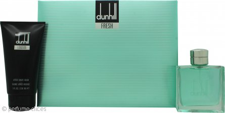 Dunhill Fresh Set de Regalo 100ml EDT + 150ml Bálsamo Aftershave