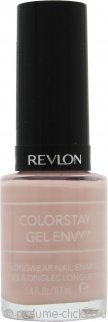 Revlon Colorstay Gel Envy Nail Polish 11.7ml - 020 All Or Nothing
