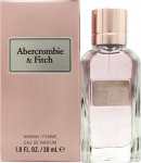 Abercrombie & Fitch First Instinct for Her Eau de Parfum 30ml Spray