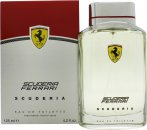 Ferrari Scuderia Eau de Toilette 125ml Spray