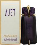 Thierry Mugler Alien Eau de Parfum 90ml Refillable Spray