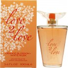 Love2Love Orange Blossom + White Musk