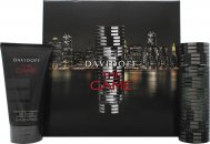 Davidoff The Game Gift Set 100ml EDT + 150ml Shower Gel