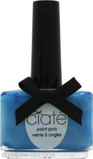 Ciaté The Paint Pot Nail Polish 13.5ml - Holiday Blues