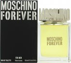 Moschino Moschino Forever Eau de Toilette 100ml Spray