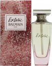 Balmain Extatic Eau de Toilette 3.0oz (90ml) Spray