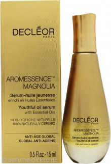 Decleor Aromessence Magnolia Youthful Oil Serum 15ml