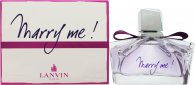 Lanvin Marry Me Eau de Parfum 75ml Vaporizador