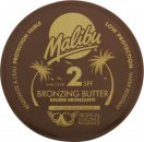 Malibu Bronzing Body Butter SPF2 8.5oz (250ml)