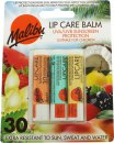 Malibu Gift Set 3 x Lip Care Balm MMV SPF30
