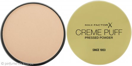 Max Factor Creme Puff Foundation 21g - #85 Light 'n' Gay Refill