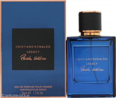 cristiano ronaldo legacy private edition eau de parfum. Black Bedroom Furniture Sets. Home Design Ideas