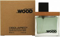 DSquared2 He Wood Eau de Toilette 30ml Spray