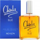 Revlon Charlie Blue Eau de Toilette 3.4oz (100ml) Spray
