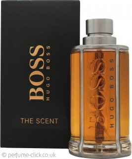 Hugo Boss The Scent Eau de Toilette 200ml Spray