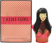 Nicki Minaj Trini Girl Eau de Parfum 100ml Spray