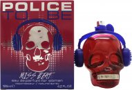 Police To Be Miss Beat Eau de Parfum 125ml Spray
