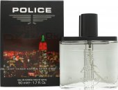 Police Dark Eau de Toilette 50ml Spray
