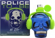 Police To Be Mr Beat Eau de Toilette 40ml Spray