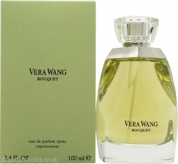 Vera Wang Bouquet Eau de Parfum 100ml Spray