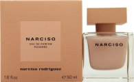 Narciso Rodriguez Narciso Poudree Eau de Parfum 1.7oz (50ml) Spray