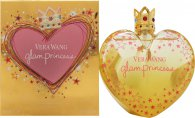 Vera Wang Glam Princess Eau de Toilette 100ml Vaporizador