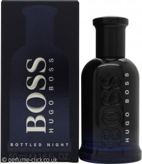 Hugo Boss Boss Bottled Night Eau de Toilette 50ml Spray