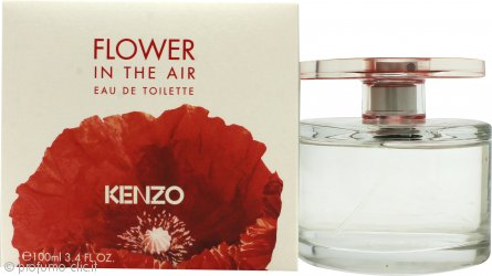 Kenzo Flower In The Air Eau de Toilette 100ml Spray