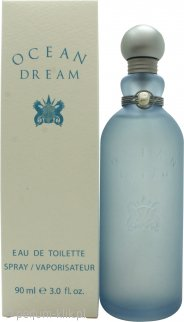 Giorgio Beverly Hills Ocean Dream Eau de Toilette 90ml Spray