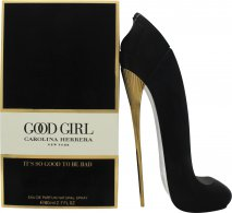 Carolina Herrera Good Girl Eau de Parfum 80ml Spray