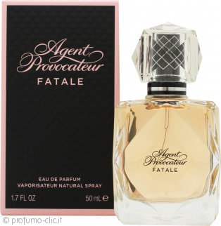 Agent Provocateur Fatale Eau de Parfum 50ml Spray