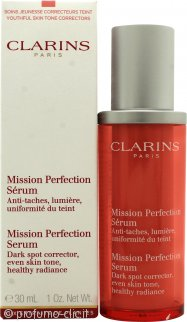 Clarins Mission Perfection Siero 30ml