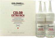 Goldwell Dualsenses Color Extra Rich Color Lock Serum Presentbox 12 x 18ml