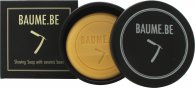 Baume.be Shaving Soap in Ceramic Jar 125g