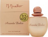 M. Micallef Ananda Dolce Eau de Parfum 30ml Spray