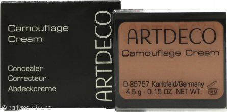 Artdeco Camouflage Cream 4.5g - 05 Light Whiskey