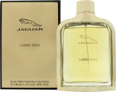 Jaguar Classic Gold Eau de Toilette 100ml Spray