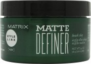 Matrix Style Link Matte Definer Beach Clay 100ml
