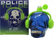 Police To Be Mr Beat Eau de Toilette 125ml Vaporizador