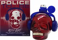 Police To Be Miss Beat Eau de Parfum 40ml Vaporizador