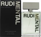 Rudimental Silver Sports Edition Eau de Toilette 100ml Spray