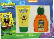 SpongeBob SquarePants Gift Set 50ml EDT + 75ml Shower Gel